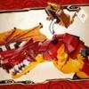 LEGO Ninjago: 71753 Tűzsárkány támadás