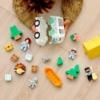 LEGO Duplo: 10946 Családi lakóautós kalandok