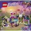 LEGO Friends: 41687 Varázslatos vidámparki standok