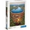 Bibliodame 1000 db-os puzzle - Clemetoni