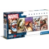 Marvel 1000 db-os panoráma puzzle - Clementoni
