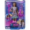 Barbie Big City Big Dreams Brooklyn karaoke baba
