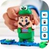 LEGO Super Mario:71392 Frog Mario szupererő csomag