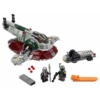 LEGO Star Wars: 75312 Boba Fett csillaghajója