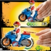 LEGO City: 60298 Stuntz Rocket kaszkadőr motorkerékpár