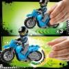 LEGO City: 60299 Stuntz Kaszkadőr verseny
