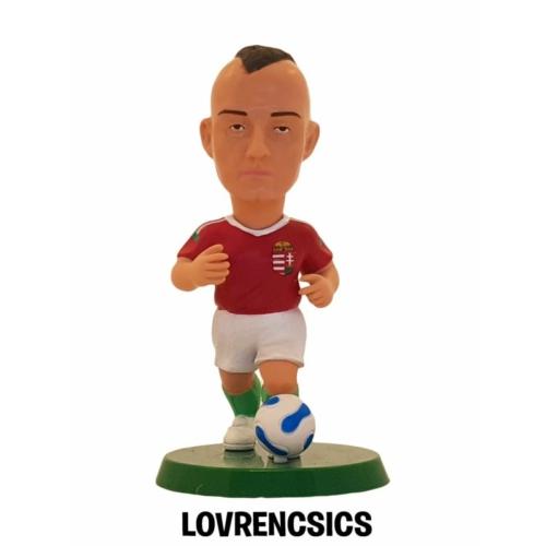 Football Heroes 1 db-os: Lovrencsics Gergő focista figura