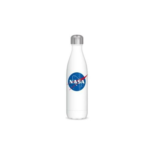 Nasa, duplafalú fémkulacs 500 ml-es
