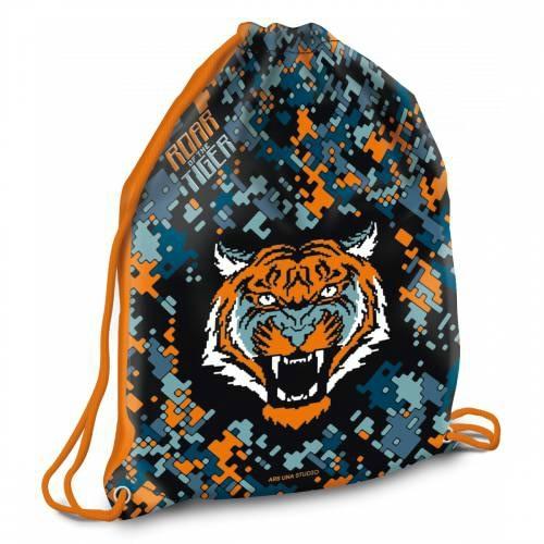 Ars Una Sportzsák - Roar of the Tiger