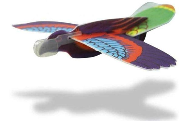 Madár (összerakható, repülő)