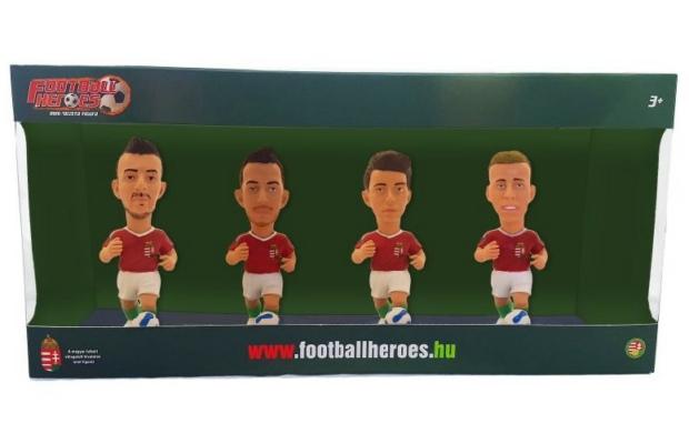 Football Heroes 4 db-os szett