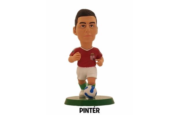 Football Heroes 1 db-os: Pintér Ádám József focista figura