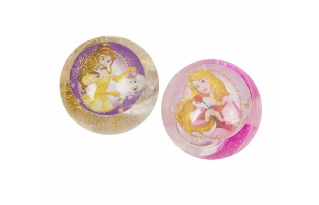 Disney Herceknők glitteres labda