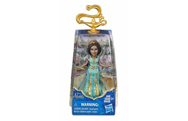 Disney Hercegnők - Aladdin baba, többféle