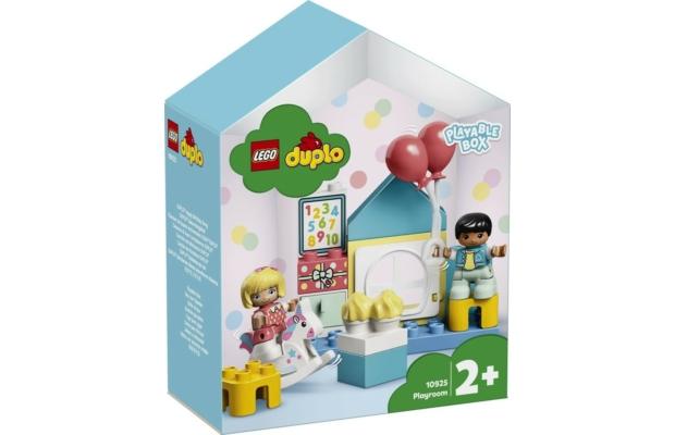 LEGO DUPLO: 10925 Játékszoba