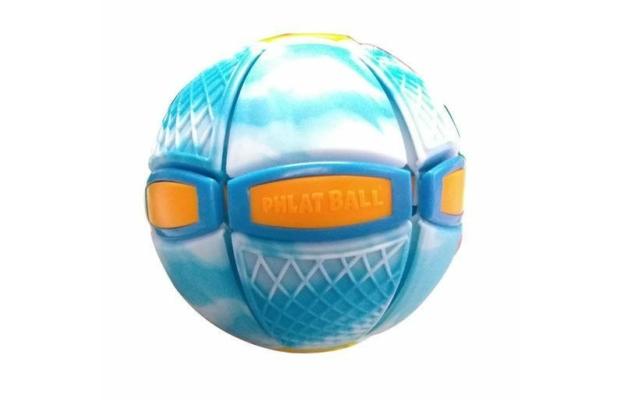 Phlat Ball Junior ICE korong labda, többféle