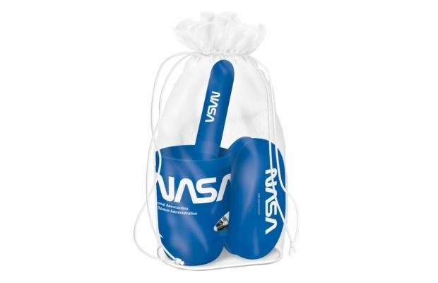 Ars Una NASA tisztasági csomag